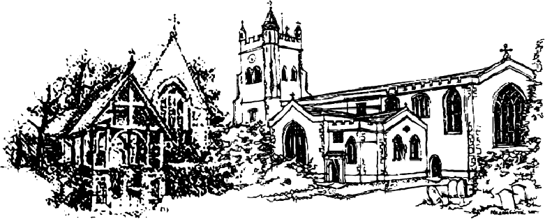 St Marys and All Saints