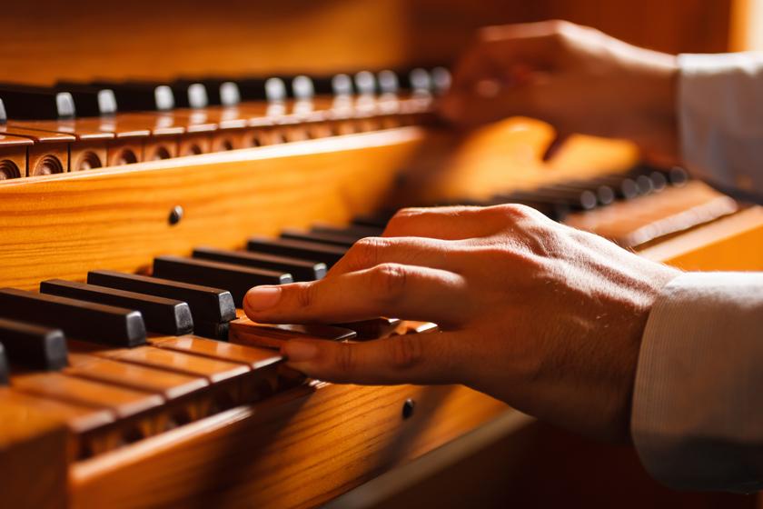 MARCH MUSIC LIST